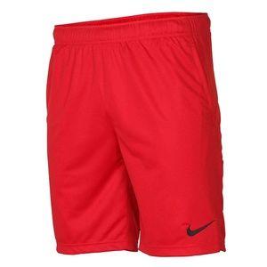 Nike Dri-Fit Shorts Red/Black Mens Size XXL-Tall